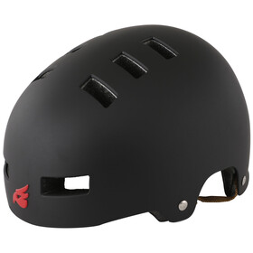 bluegrass Super Bold casco per bici nero
